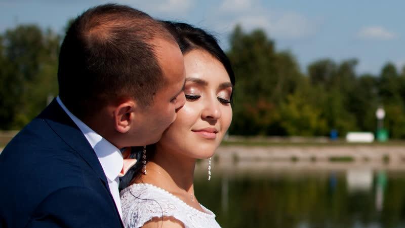 Свадебный клип Рафиса и Ляйсан