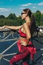 Daniya Tleumbetova фото #13