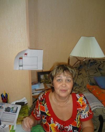 Зухра Мельникова, 5 апреля 1993, Казань, id187145739
