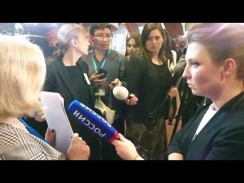 Російські пропагандисти намагалися влаштувати провокацію у ПАРЄ