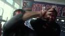 Bring on the thunder Martial Arts Mash Up