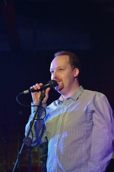 Дмитрий Гороховский, Санкт-Петербург, Россия. Фото 7