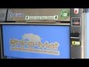 Rhino-Mat, The Best Car Mat Cleaning Machine