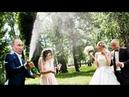 Посаженный царь или Путин на австрийской свадьбе