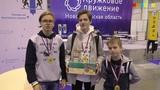Интервью с победителями регионального чемпионата Soft Skills Cuboro