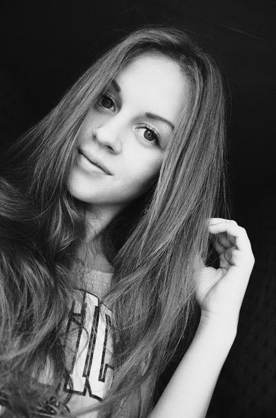 Анастасия Фомченко, 19 июля , Краснодар, id134523351