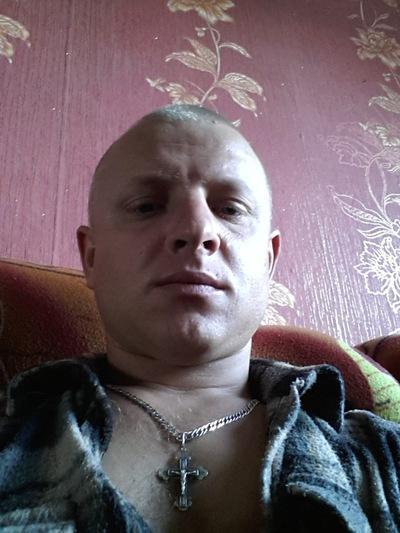 Анатолий Скрябин, 5 апреля , Иркутск, id228469480