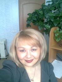 Ляйсан Ахтямова, 30 апреля 1980, Уфа, id177422644