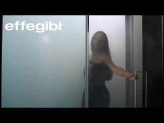 Effegibi Touch and Steam - сауна в квартире