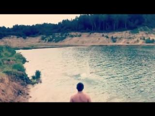 Крутое место, тёплая вода 💦