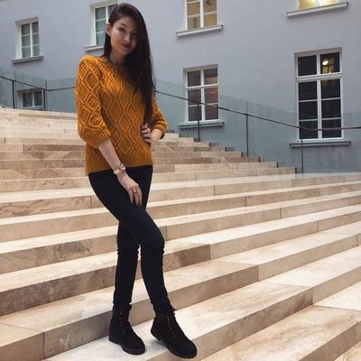 Marta Medvedeva