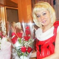 Анжелика Голобокова