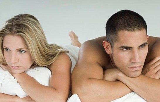импотенция, бесплодие у мужчин, развод, здоровье мужчины
