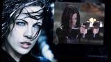 Kate Beckinsale &amp Joan Jett I love rock N roll Underworld Movie The Blackhearts Blood Wars 2017 HQ