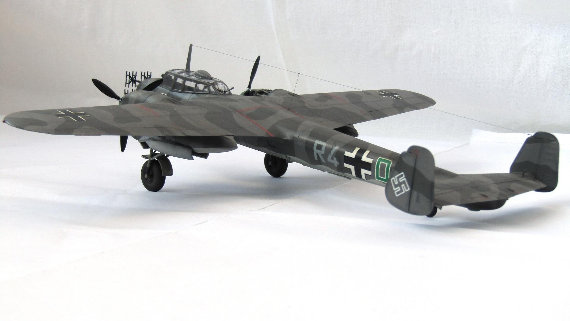 Do-215 B-5 1/72 (ICM) NW09diFB7yU