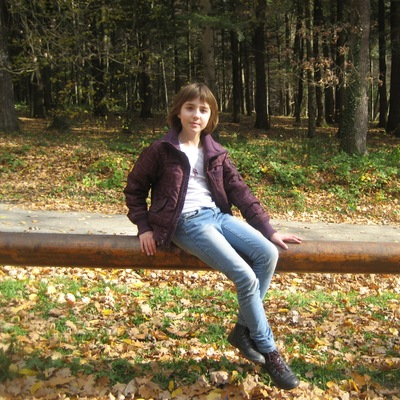Даруся Стефак, 17 марта , Львов, id152013757