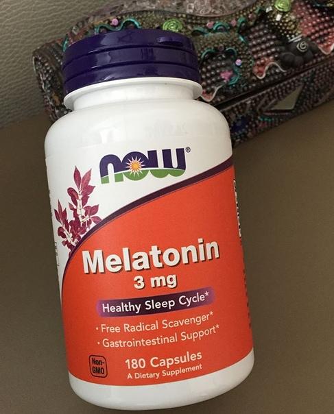 xanax depletes melatonin