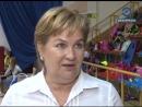 Пензенские гимнастки завоевали «серебро» на соревнованиях «Юные грации»