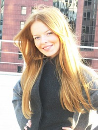 Эмма Рутковская, 2 января 1990, Москва, id185972436