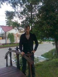 Андрей Петраченко, 30 марта , Быхов, id149714348