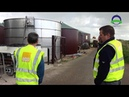 Organicco ICO Proven Green Technology - first recycling centre in Algeria