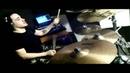 Riccardo Grechi - Metal Drum Version of Leva's Polka by Loituma
