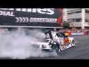 Red Bull Drift Shifters 2018