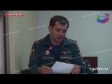 Борьба с саранчой. В муниципалитетах Дагестана будет объявлен режим повышенной готовности