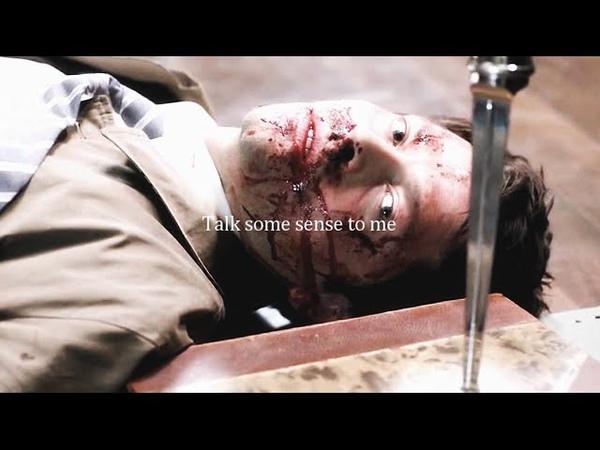 Dean/Castiel - I Found