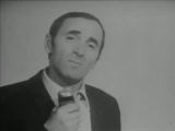 Charles Aznavour - Ma mie (1967)