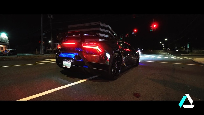 TEASER TRAILER: Orion Nebula Lamborghini Huracan Performante | PROJECT HELIOS™ | September