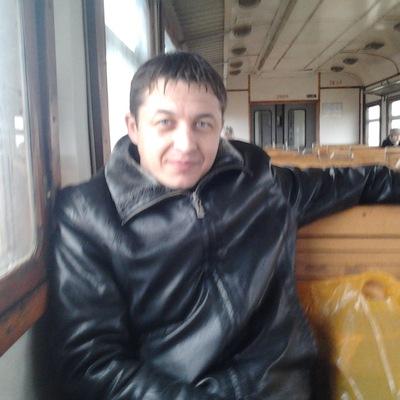 Василий Денисов, 24 января , Саки, id93031645