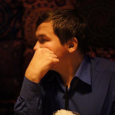 Игорь Кадров