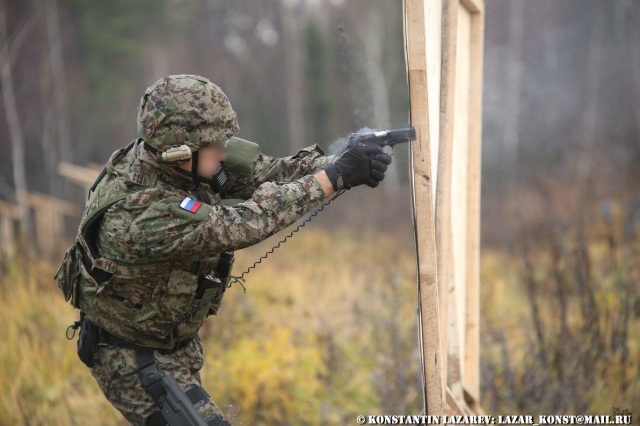 Armée Russe / Armed Forces of the Russian Federation - Page 20 IScTj0ktR3E