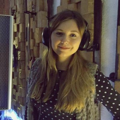 Александра Киричевская