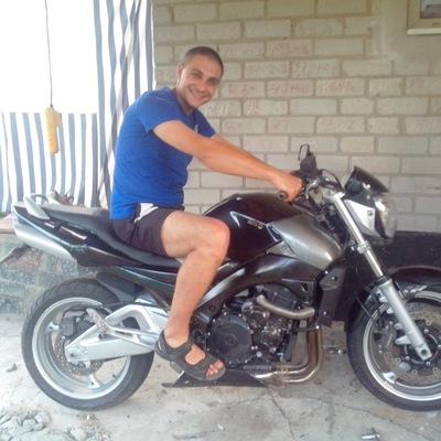 Андрей Тонконог