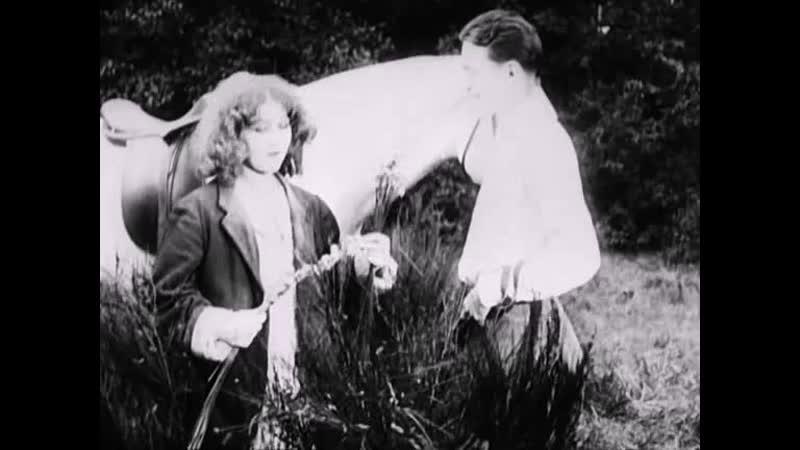 1925 - Дочь воды / La Fille de L`Eau