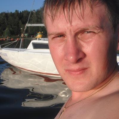 Андрей Кашин, 27 декабря 1980, Москва, id103699776