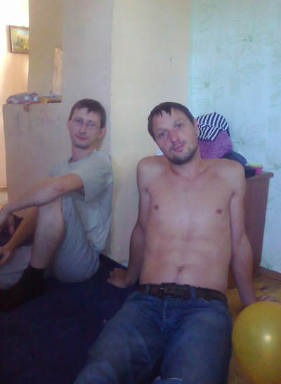 Александр Марасанов, 25 января 1983, Рыбинск, id213670615