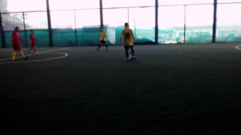 Чемпионат г Луганска 4 лига Байкал Интер 2 4 1 т ч2