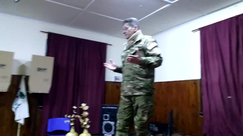 Básico COE 5 2018 Subt I Res Doffi