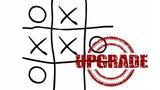 Крестики-крестики (апгрейд крестиков-ноликов) - Numberphile НА РУССКОМ