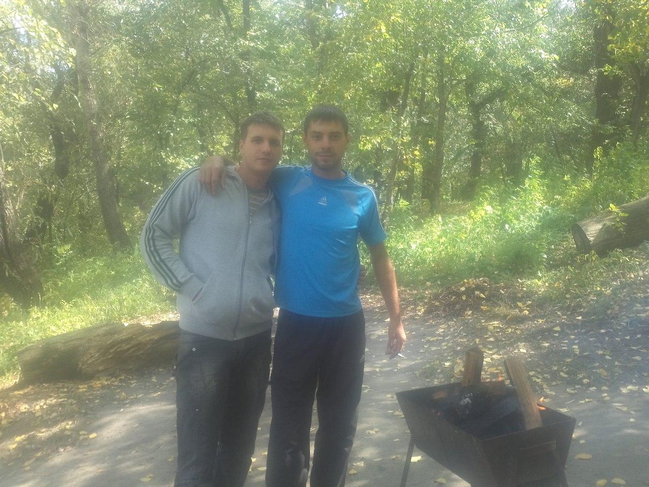 Алексей Юрьев, Михайловка - фото №13