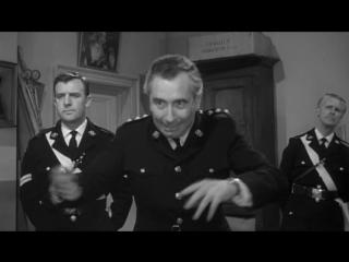 Мистер Питкин в больнице / Приключения Питкина в больнице) / A Stitch in Time (1963)