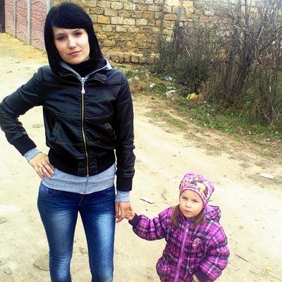 Кристина Яцкив, 16 июня , Ростов, id202728386