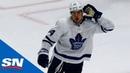 Auston Matthews and Patrick Kane Trade Goals\ Хайповый Хоккей Спорт NHL НХЛ nhlnews