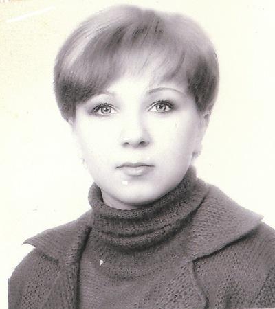 Юлия Иванова, 23 декабря 1985, Дудинка, id218826796