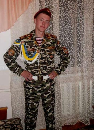 Віктор Пшеничний, 6 апреля 1993, Дубно, id93851230