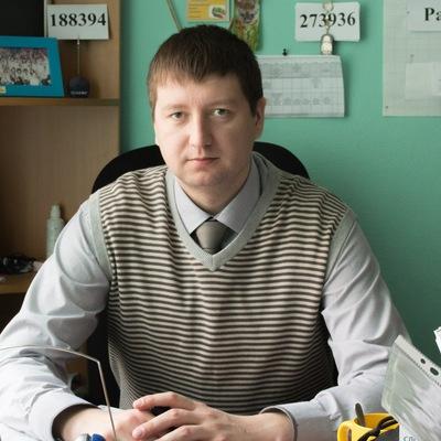 Виктор Крашенинников, 16 декабря 1981, Тюмень, id62894545