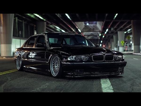 Эндшпиль - Трали-Вали BMW E38 Perfomance
